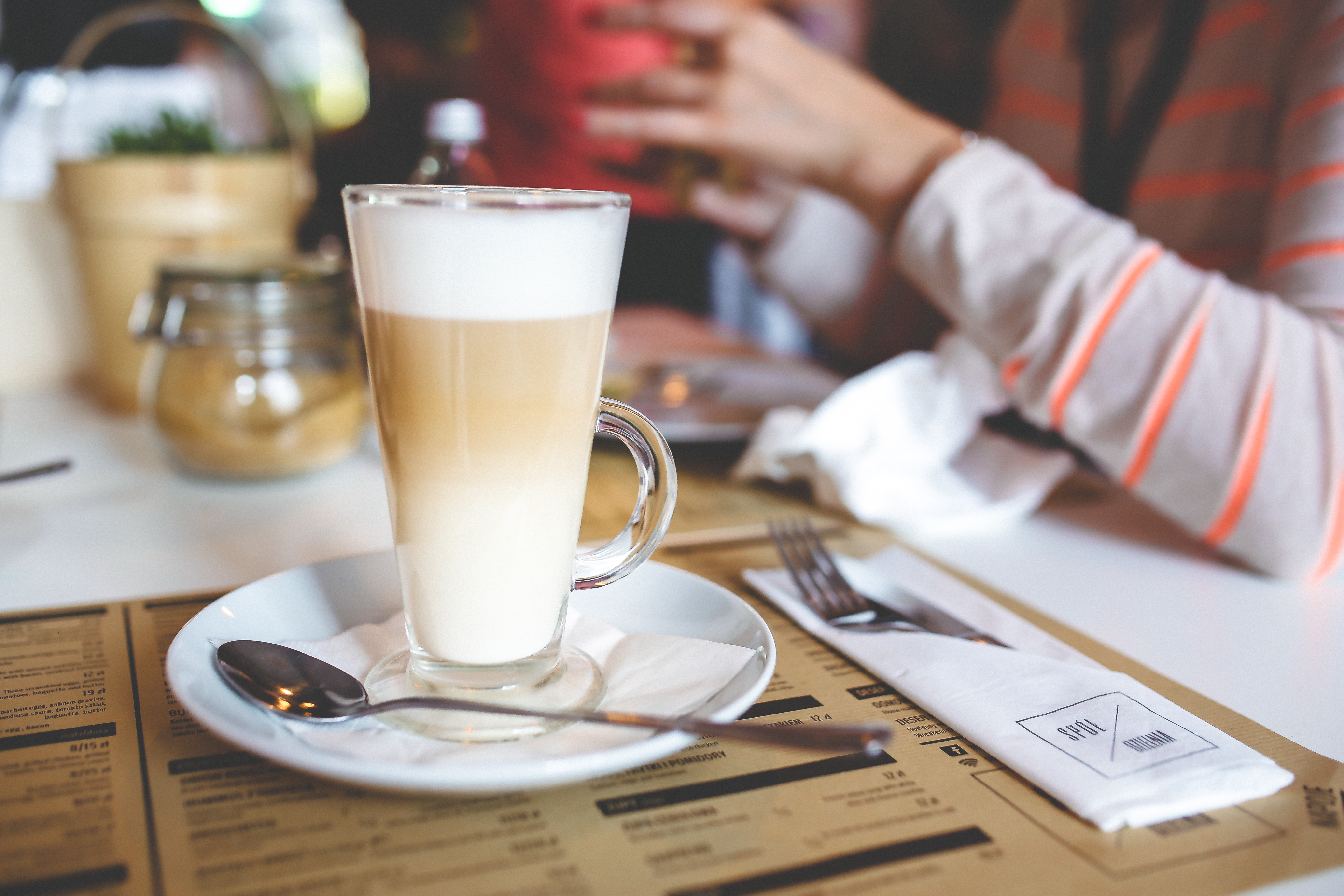 hipster koffie thee hip Europa