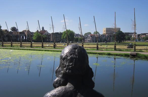 Arnhem stedentrip citytrip Sonsbeek Rozet