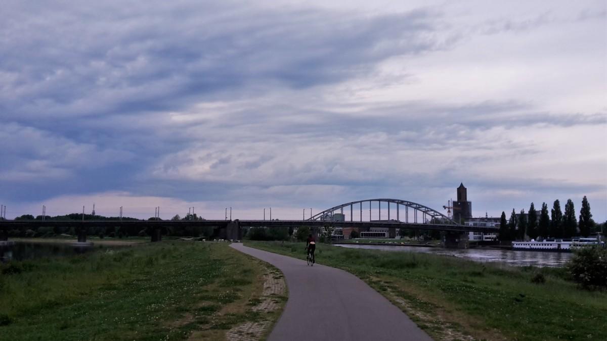 Arnhem stedentrip citytrip Sonsbeek Rozet Stadsblokken Meinerswijk