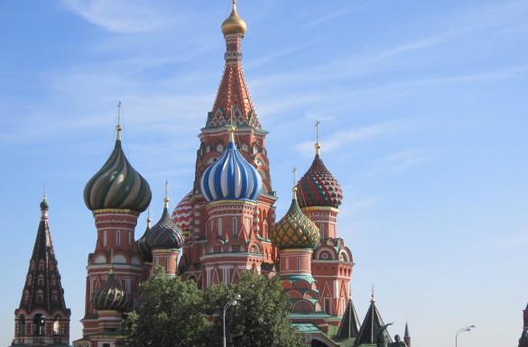 rondreis rusland architectuur moskou sint petersburg stedentrip citytrip