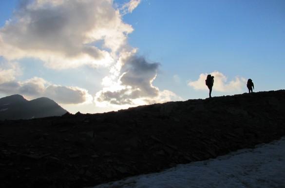 Sierra Nevada Spanje Andalusië bergen bergwandelen Mulhacén bergklimmen natuur avontuur reizen travel