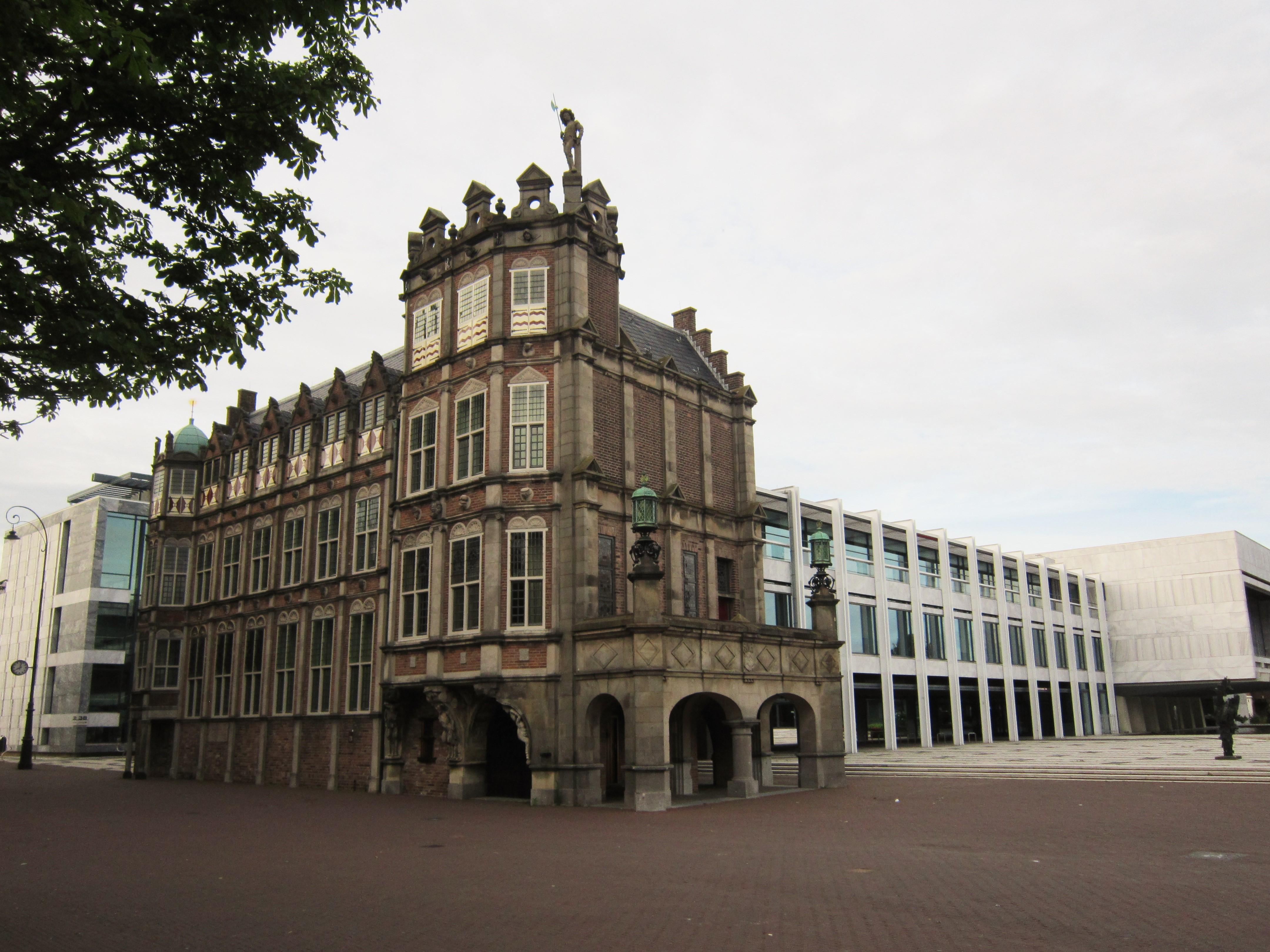 Arnhem bezienswaardigheden architectuur stedentrip citytrip Nederland dagje weg dagje uit verrassing