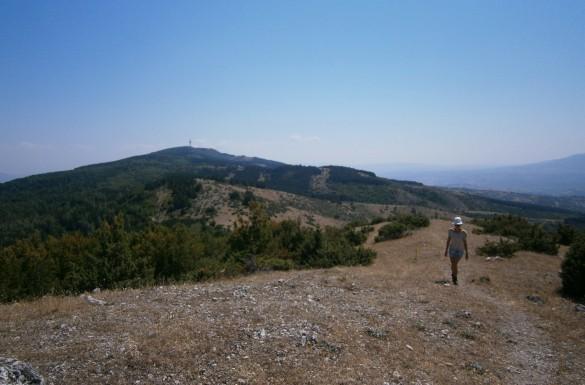avontuur natuur Macedonië Skopje Matka meer canyon lake Matkakloof wandelen travel hiking nature Balkan