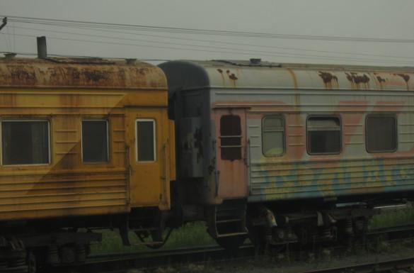 Trans-Siberië Express rondreis treinreis treinleven ervaring authentiek bijzonder