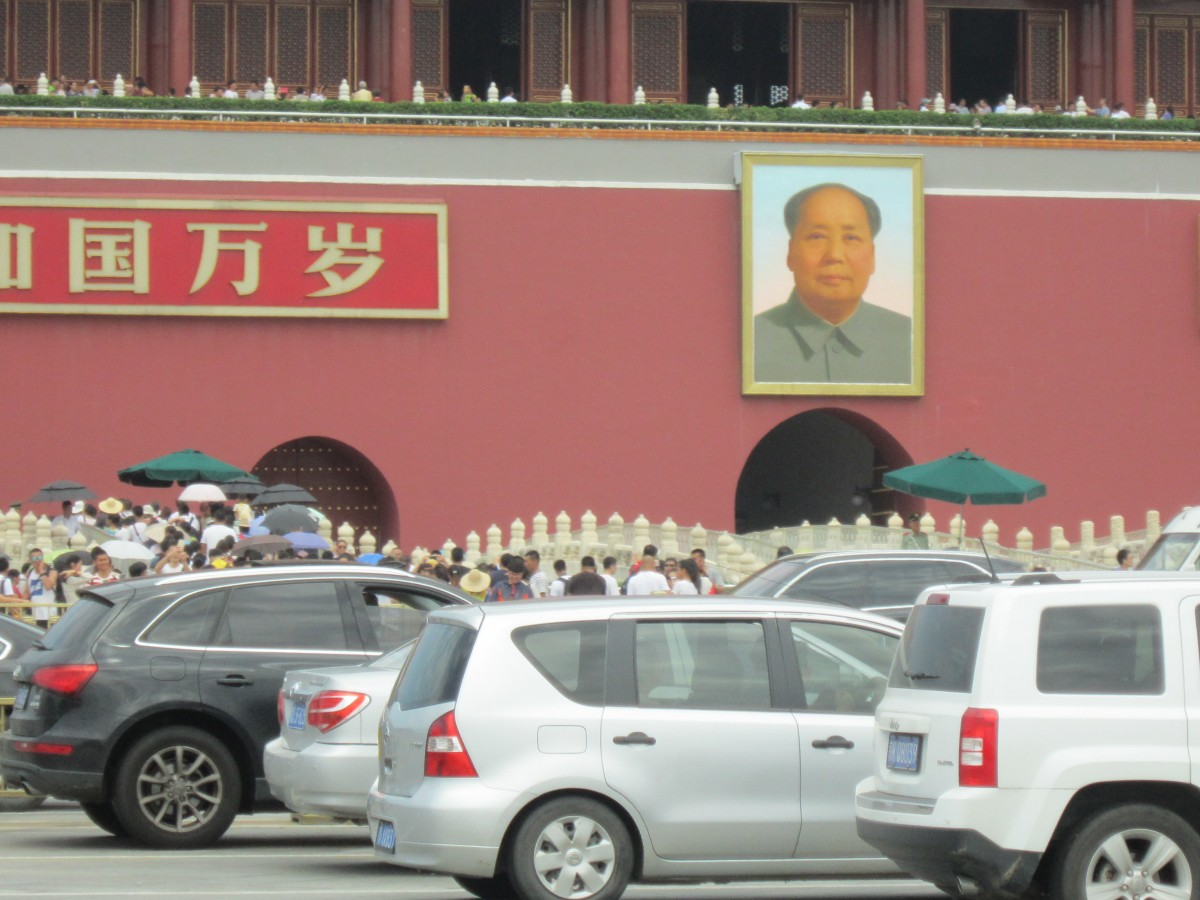 fietsen in Beijing China rondreis Transsiberië express Transmongolië Express Peking bezienswaardigheden hutong hutongs