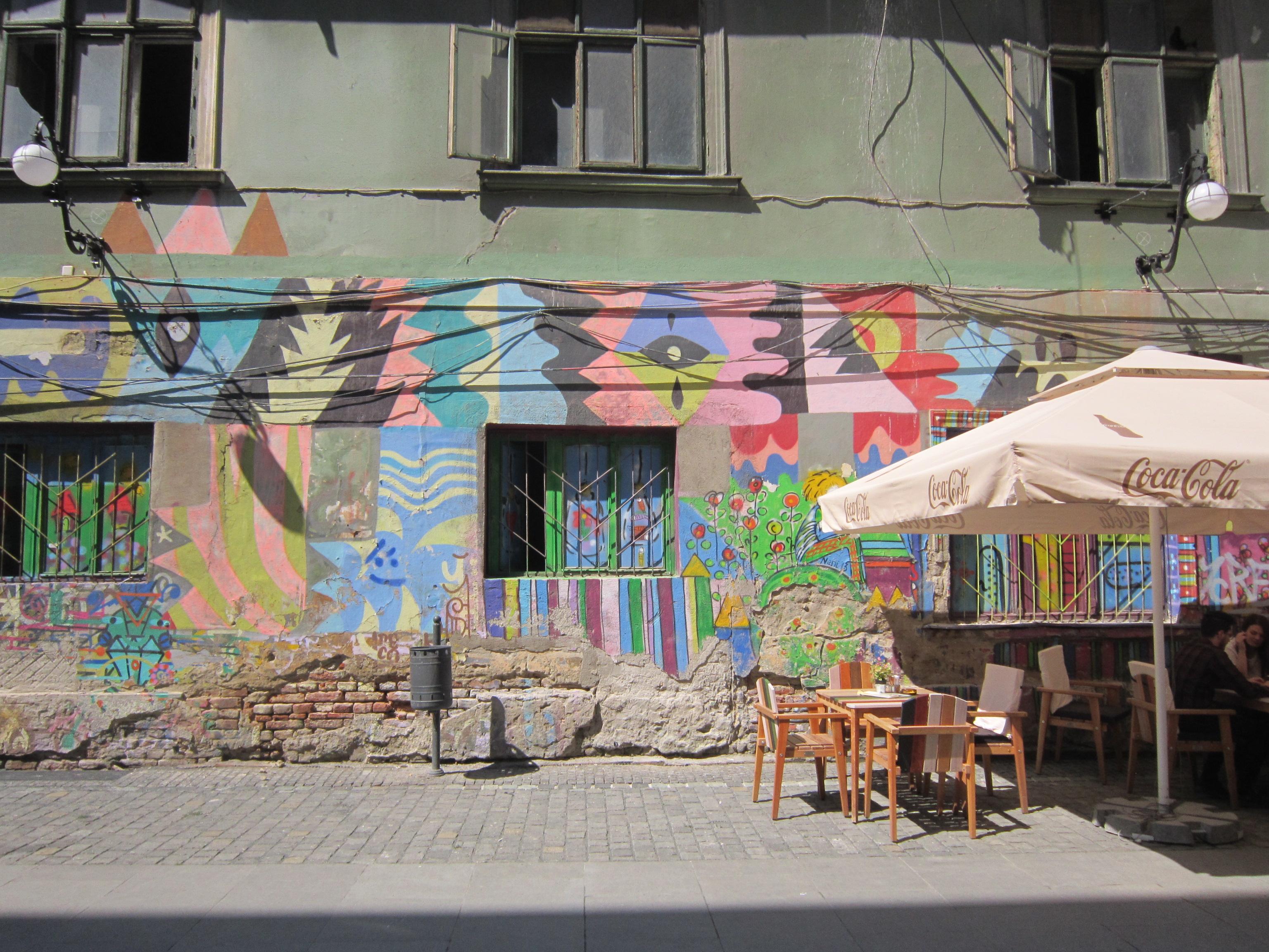 Roemenië Timisoara Siria platteland zomer zon zonnig stedentrip zomervakantie citytrip bezienswaardigheden
