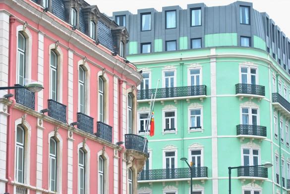 Lissabon Portugal Porto Citytrip Stedentrip Bezienswaardigheden ORMOH Op reis met Interview Grass and Canvas