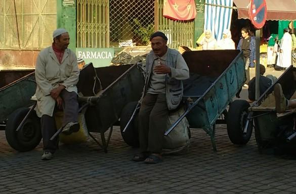 ORMOH Marrakech Marokko Rondreis Bestemming Vakantie Sprookjesachtig Stedentrip