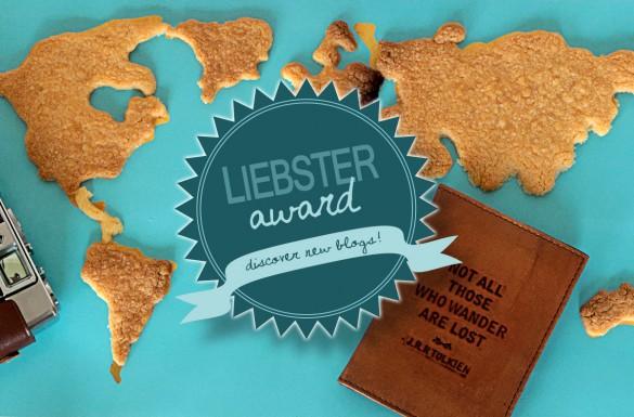Liebster Award travelblog ORMOH reisblog blogsociety