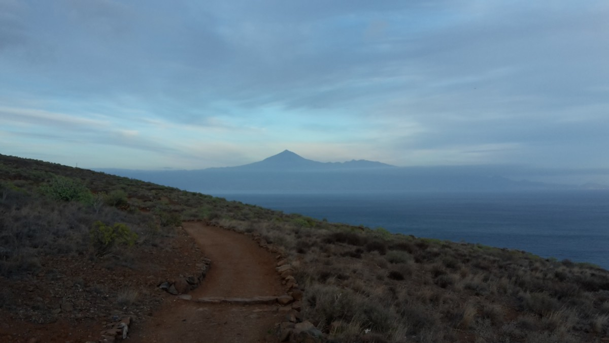 El Teide Tenerife Ondergaande zon Sunset Canarische Eilanden Canary Isles Natuur Nature Traveling Adventure Sleeping under Stars Sterrenhemel