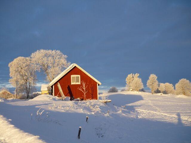 ORMOH Zweden Scandinavie Stockholm zomer winter sneeuw kajak kajakken gastverblijf bestemming